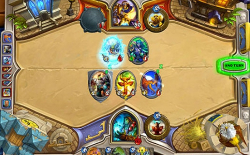 Comment Hearthstone et Magic ont affronté le temps
